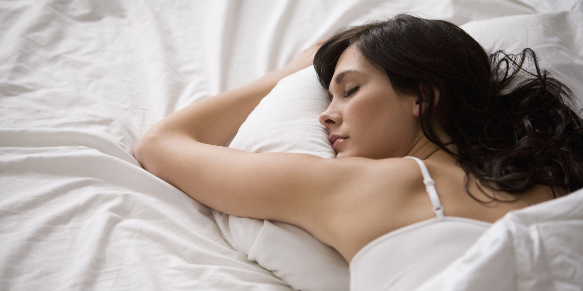 How to Get a Good Night's Sleep With Crohn's Disease