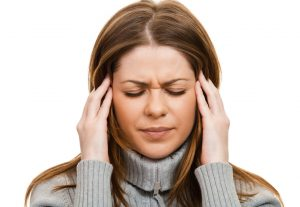 Women are 2-3 times more likely to suffer migraine than men.