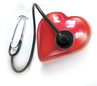 heart steth
