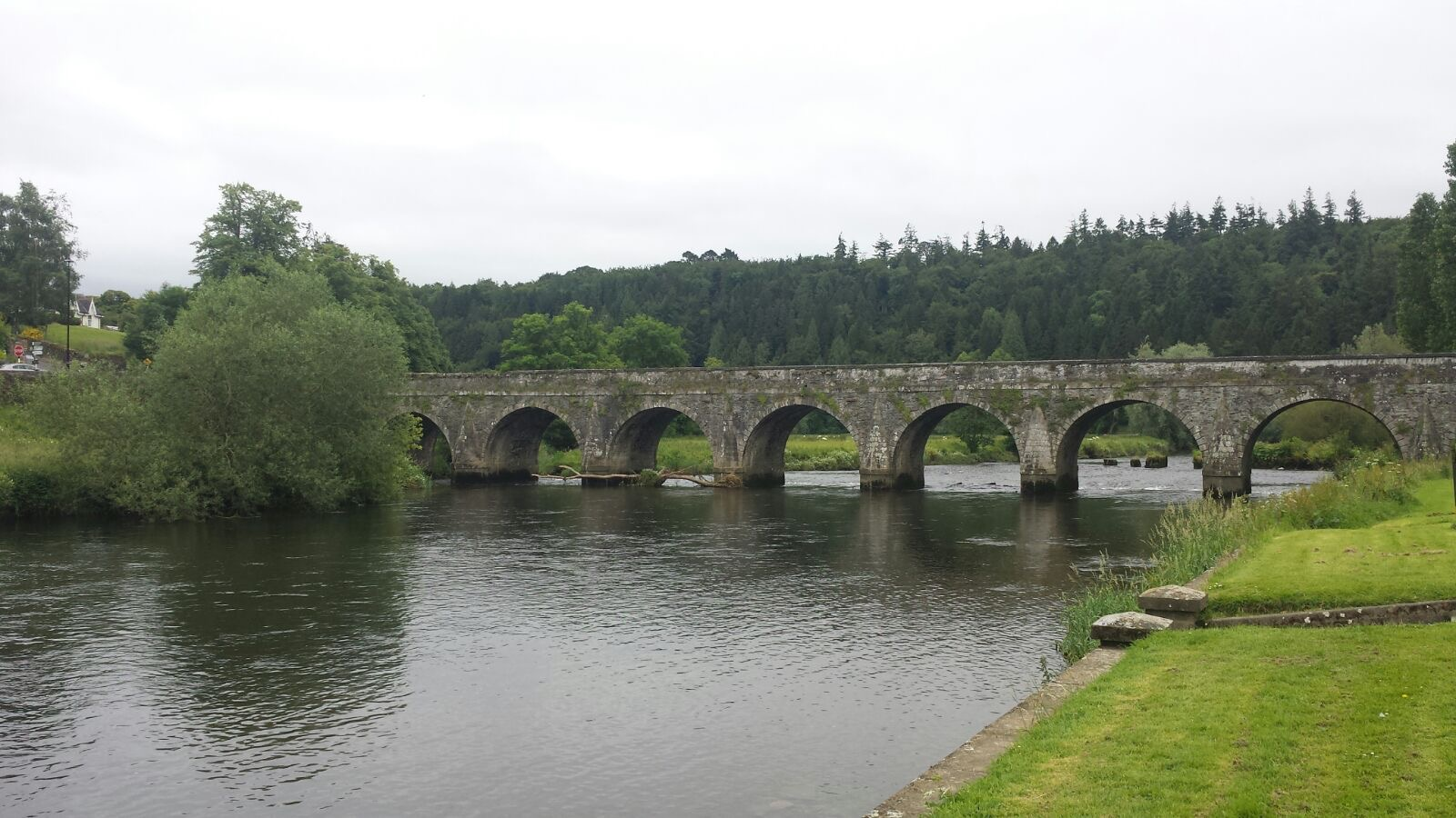 Beautiful Inistioge